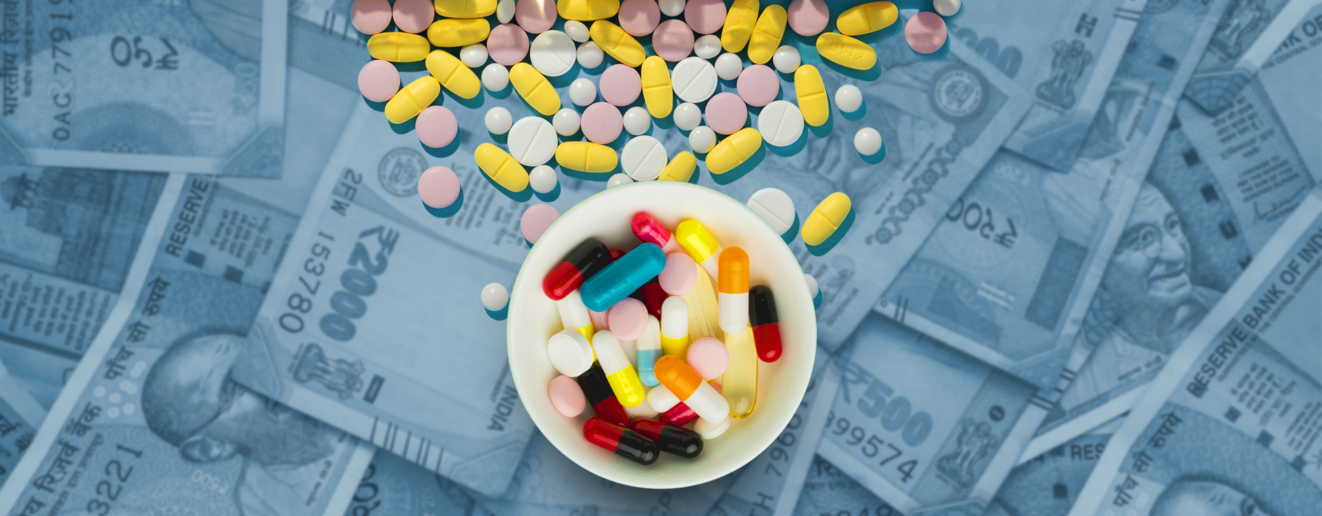 drug pricing regulation by the government