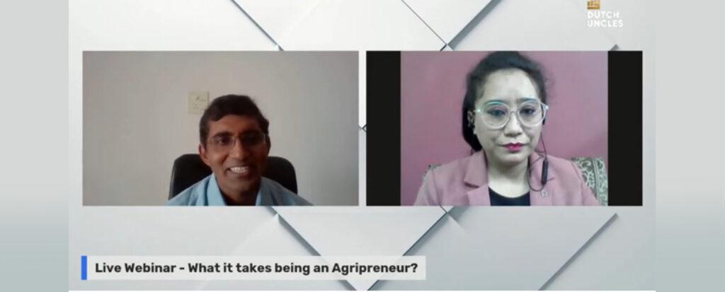 Interview with Kishore Indukuri