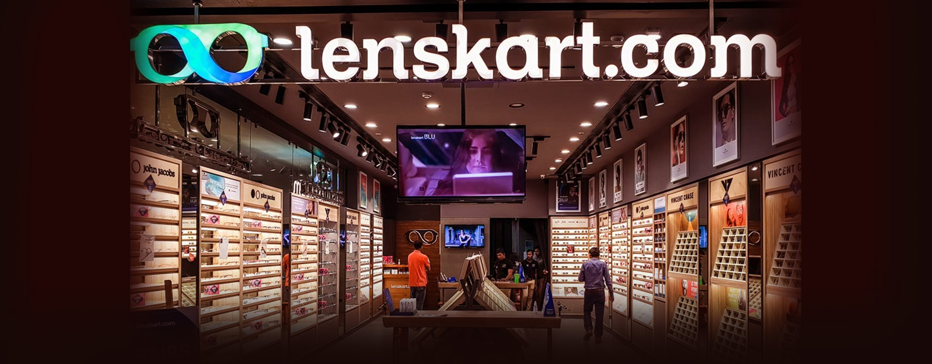 This is how lenskart is Making Eyewear a Fashion Accessory