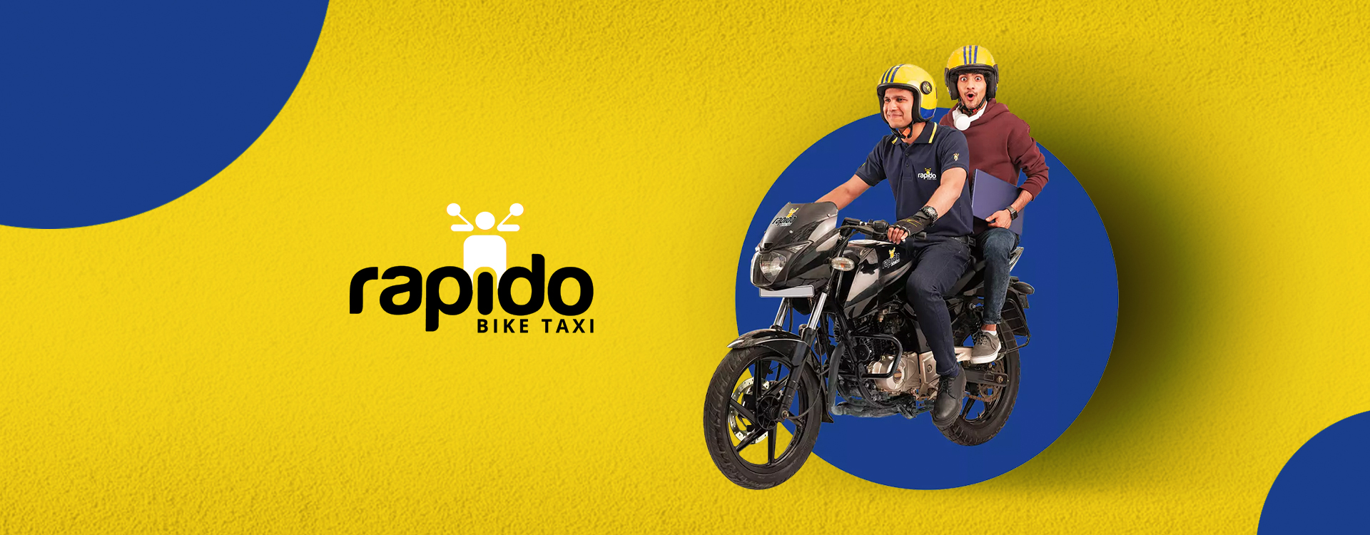 How Rapido is Re-defining the Shared Mobility Space with Bike Taxis