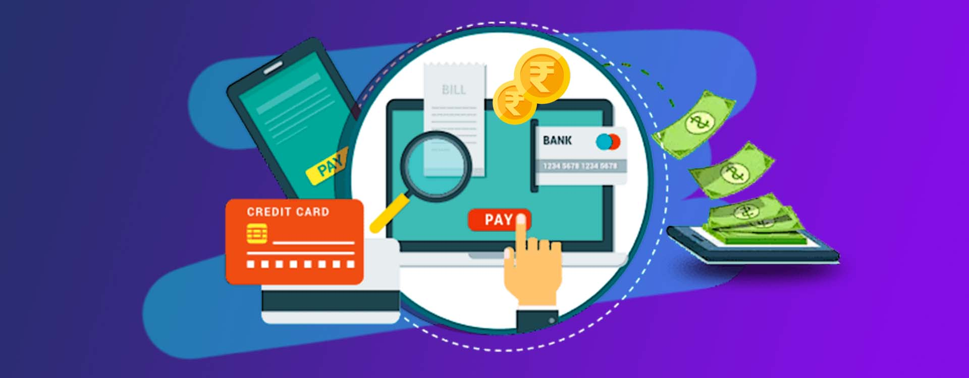 Top 5 Payment gateways to be adopted by businesses.