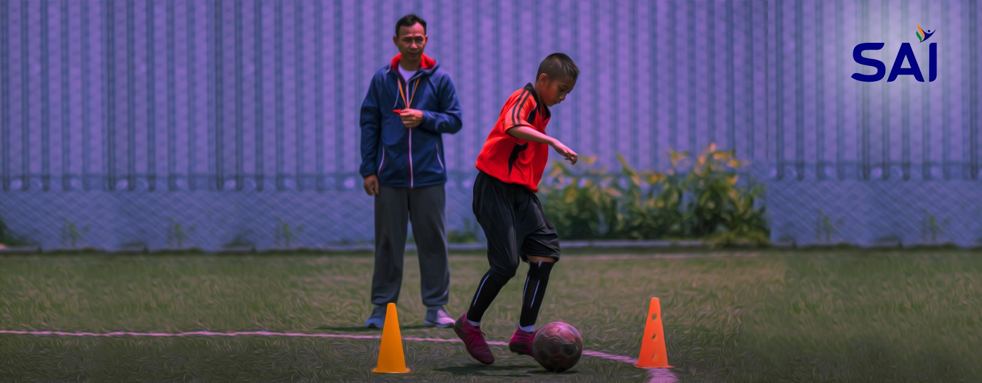 Tokyo Olympics India at Olympics High-Performance Coach Education Programme