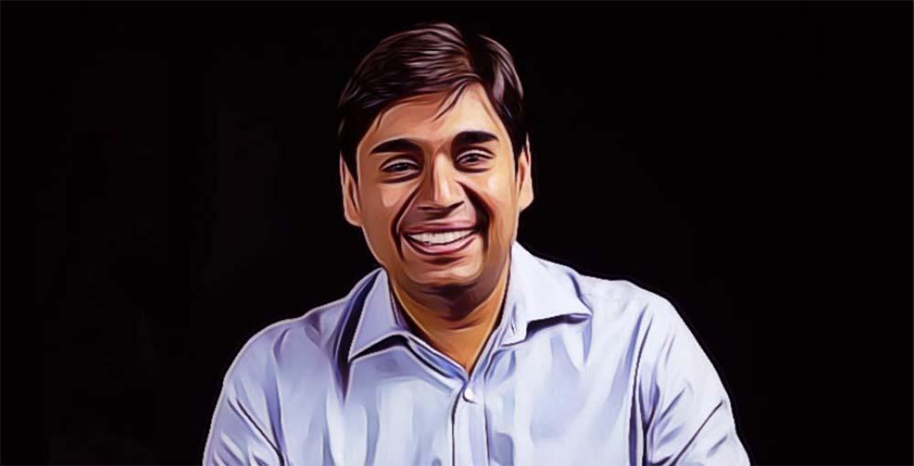 Naveen Tewari - Founder of Glance