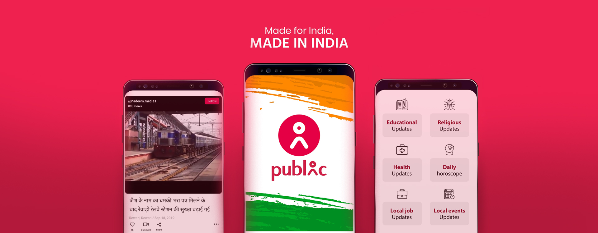 This is How Public App became a successful social networking platform