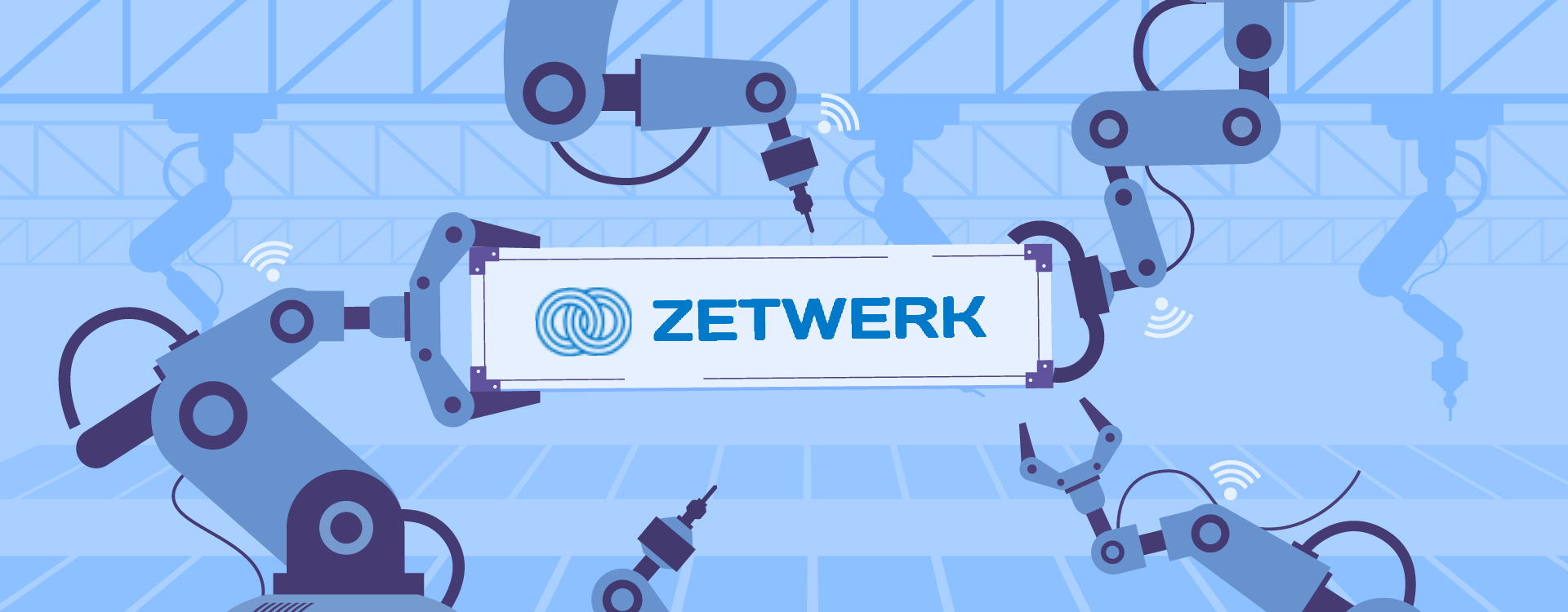 Zetwerk is connecting platform for global engineering companies and Indian manufacturers.
