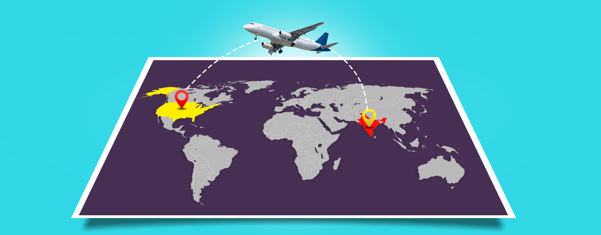 The top 5 blunders to avoid while relocating to USA.