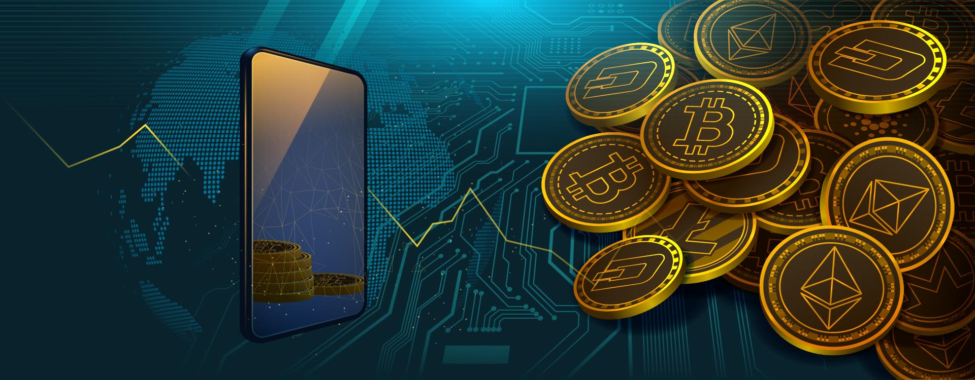 Cryptocurrency is legal in India, but it lacks regulatory body.