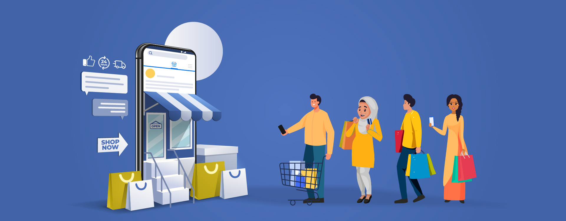 DealShare is promoting community group model in India to attract online shoppers from smaller cities and towns in India.