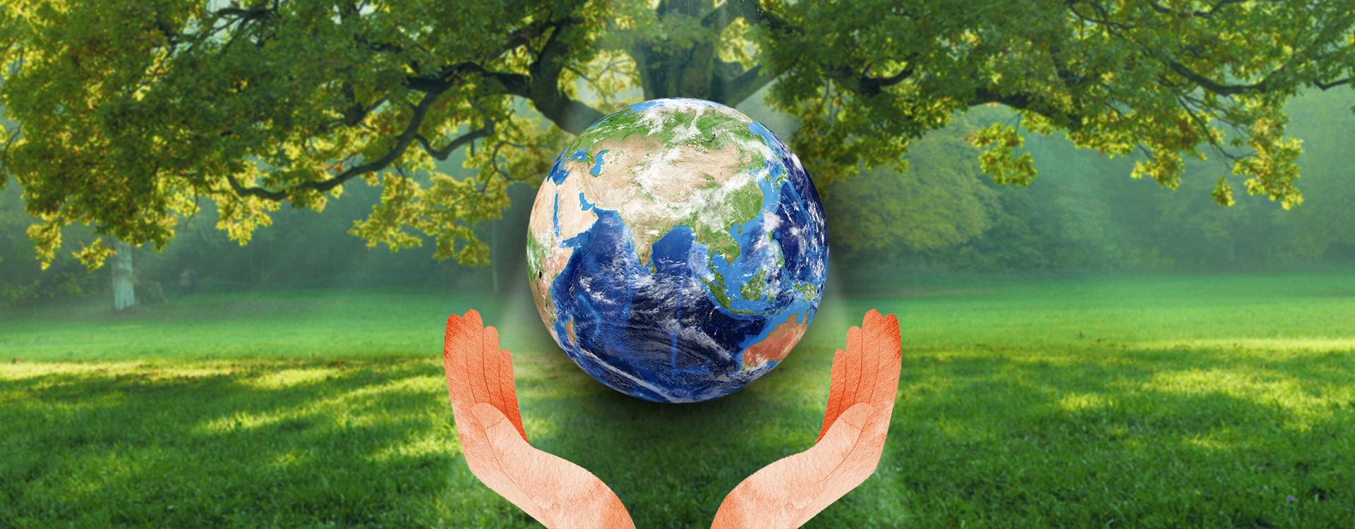 Devic Earth- Clean Earth, Green Earth