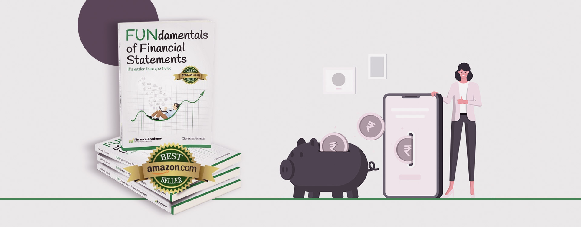 Book Review of FUNdamentals of Financial Statements