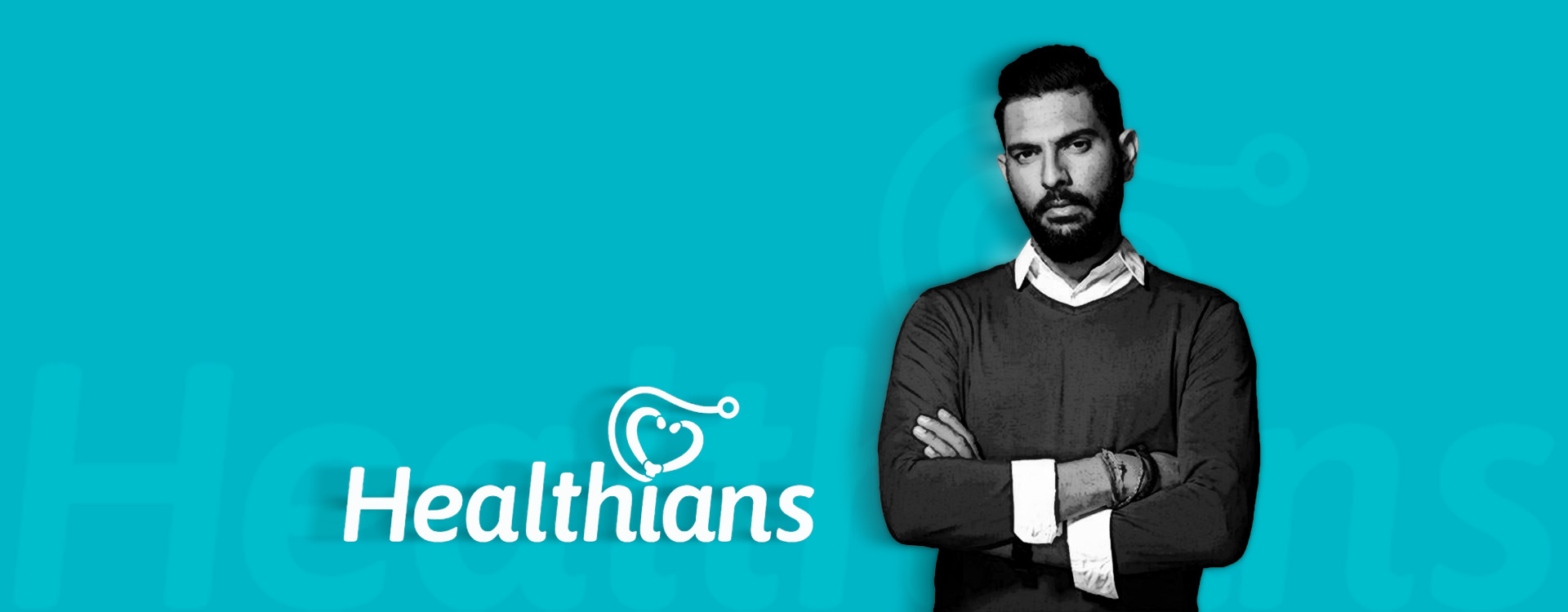 Healthians is B2C diagnostics startup which is backed by Yuvraj Singh.