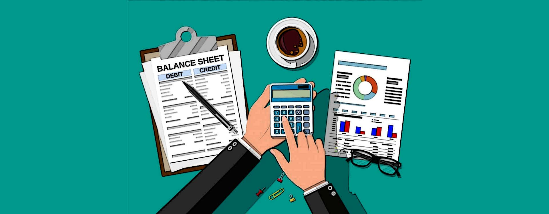 Revisiting Financial Statements for raising successful fundraising