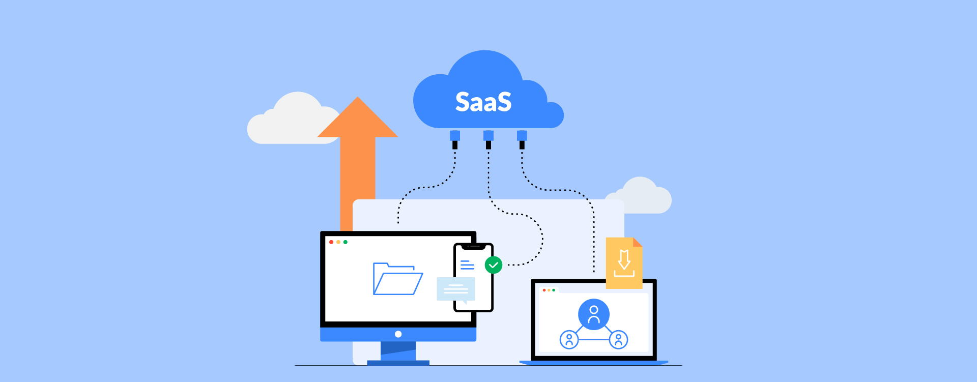 India's SaaS Industry Could Reach $1 Trillion in Value