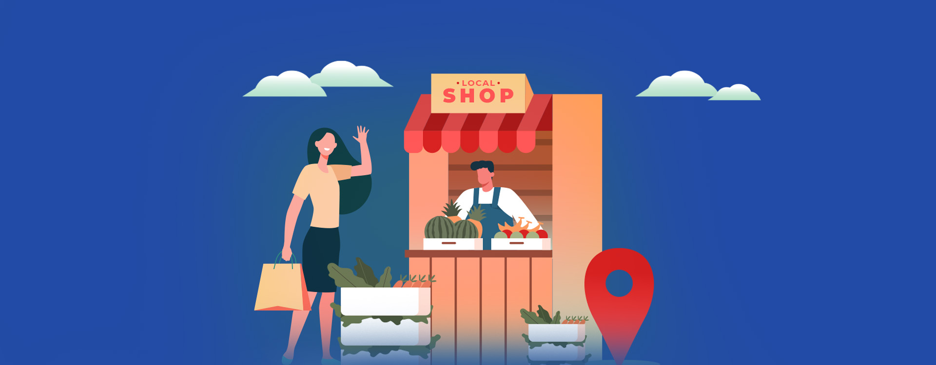 Retail and Wholesale Trade under MSME India