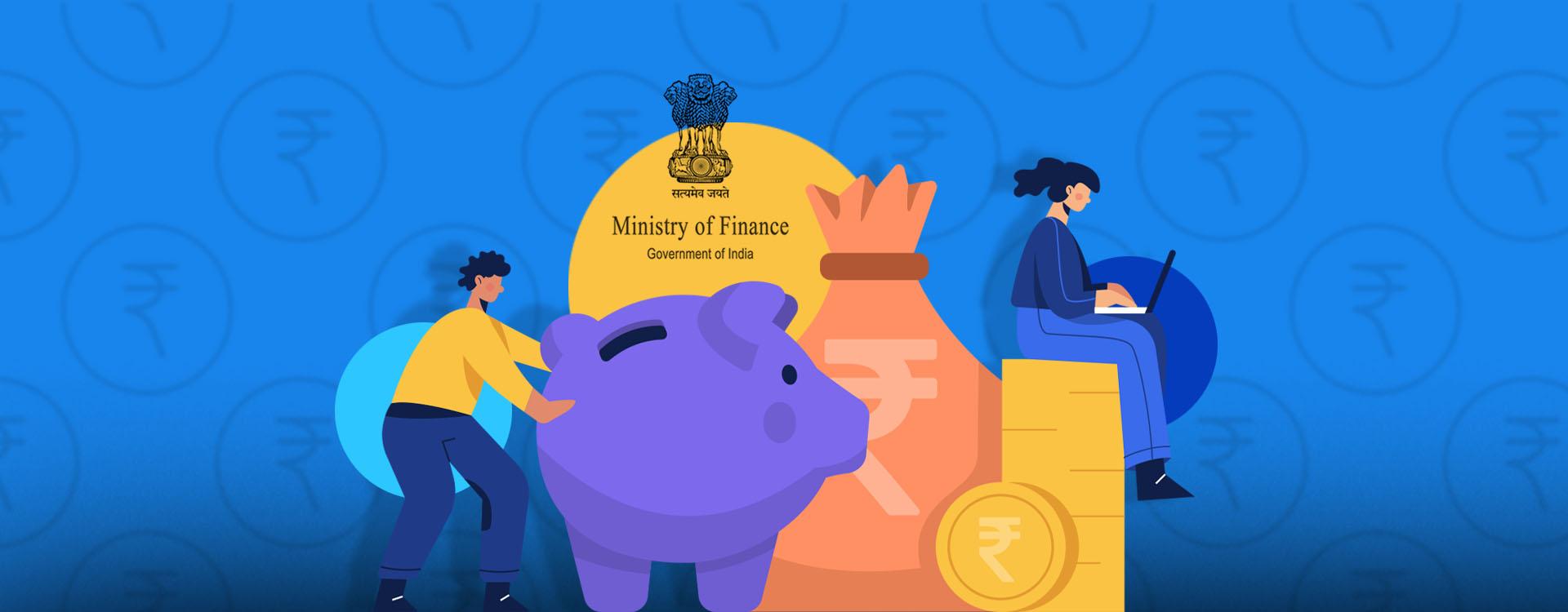 Stimulus Package MSME Credit Scheme Atmanirbhar Bharat 2021