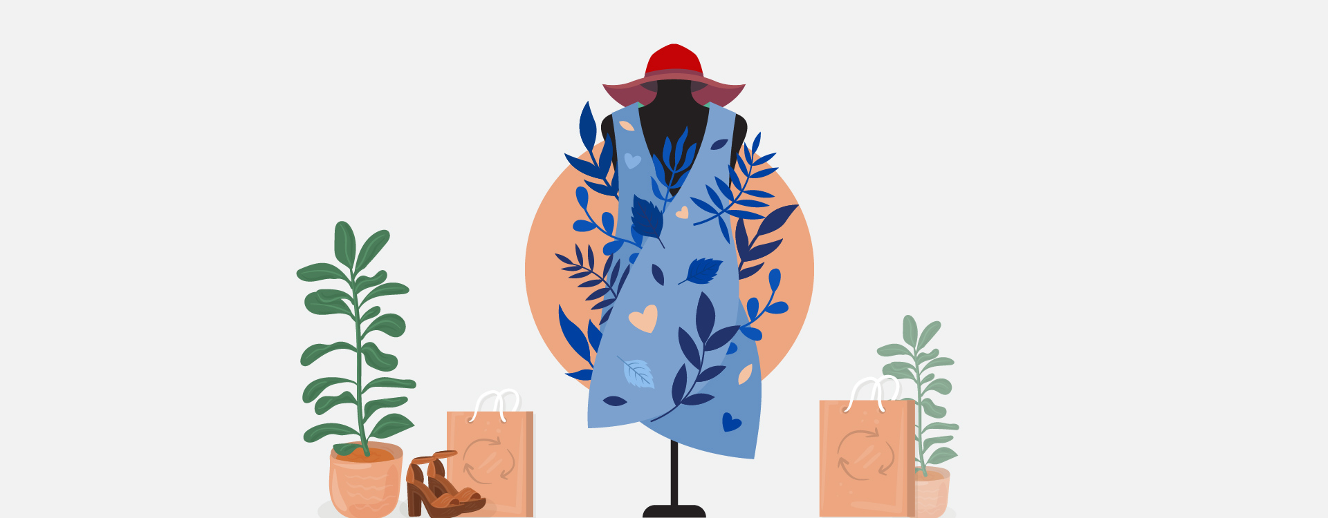 Millennials and GenZ are driving the demand for sustainable brands.